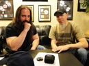 Interview: Dream Theater's John Petrucci, Jordan Rudess on the band's future