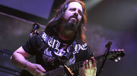 Dream Theater's John Petrucci: the Total Guitar interview