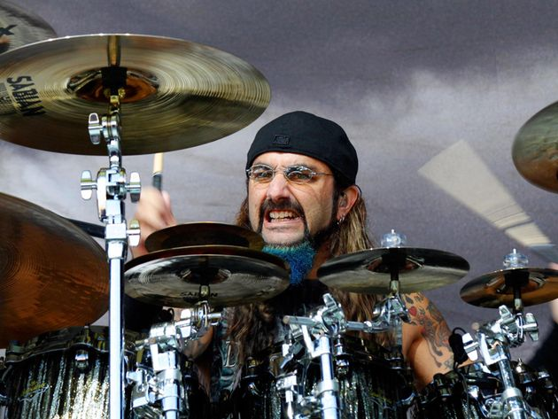 Could 2011 see Mike Portnoy get back in Beatles mode with Yellow Matter Custard?