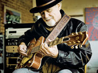 Interview: Duane Eddy on Gretsch, Forest Gump and becoming The Guitar Man