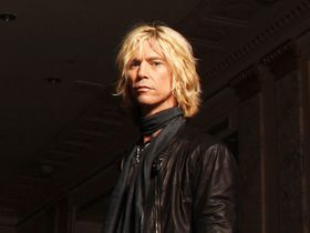 Duff McKagan talks Guns N' Roses, Velvet Revolver and more
