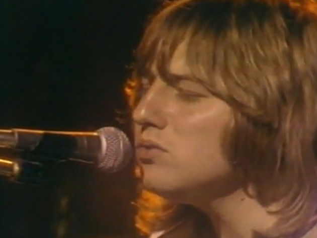 Greg Lake says Jimi Hendrix wouldn't have made a good prog rocker