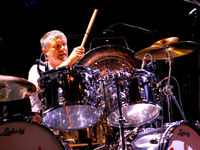 Interview: Carl Palmer on drum solos, prog rock, touring and ELP