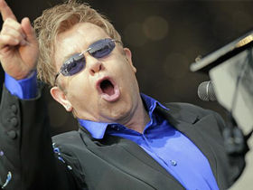 Elton John guests on new Alice In Chains record
