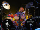 Exclusive interview: Nigel Olsson - my career with Elton John