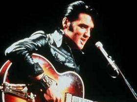 Elvis is king among top-earning dead celebrities