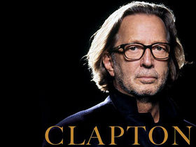 Classic Interview: Eric Clapton, June 1994