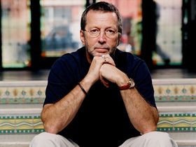 Eric Clapton announces 2009 tour dates