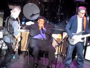 VIDEO: Keith Richards, Eric Clapton perform together at Hubert Sumlin tribute