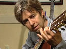Eric Johnson talks about the Guitar Masters tour