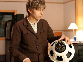 VIDEO: Eric Johnson talks about his new Eminence EJ1250 guitar speaker