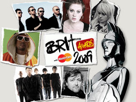 LIVE BLOG: Brit Awards 2009