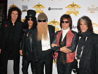 BLOG: Classic Rock Awards 2009