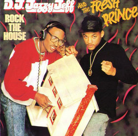 DJ jazzy jeff and the fresh prince
