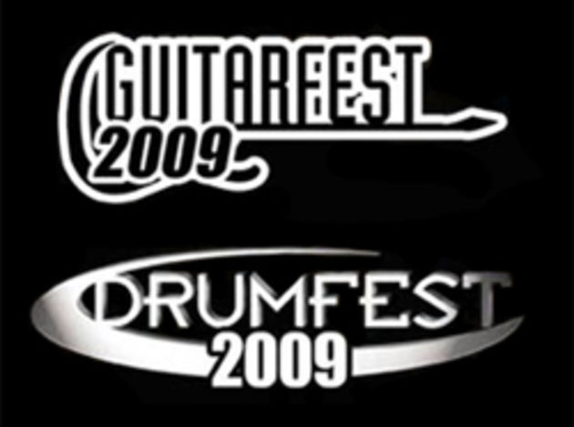 Win tickets to Guitarfest and Drumfest