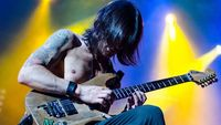 Nuno Bettencourt talks revisiting Extreme's Pornograffitti