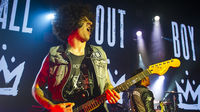 Fall Out Boy's Joe Trohman talks guitars, growing up and new album Save Rock And Roll