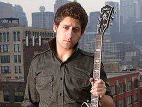 Fall Out Boy's Joe Trohman dishes on Folie A Deux