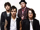 Fall Out Boy rock The Simpsons theme song