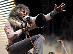 Flaming Lips releasing 24-hour song in skulls on Halloween