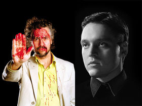 Indie rock smackdown! Flaming Lips vs Arcade Fire