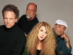 Fleetwood Mac announce 'Unleashed' greatest hits tour