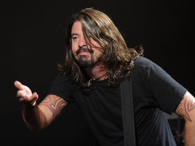"Foo Fighters to work with Butch Vig on ""heaviest album yet"""