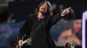 VIDEO: Watch the trailer for Dave Grohl's Sound City documentary