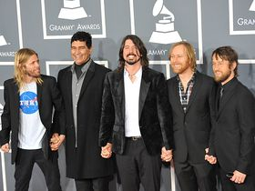 Adele, Foo Fighters the big winners at 54th Grammy Awards