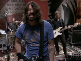 Must-see video: Foo Fighters play Wasting Light in full