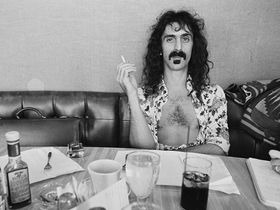 Frank Zappa & Mothers Of Invention Live At Carnegie Hall coming soon