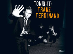 Hear Tonight: Franz Ferdinand now, for free