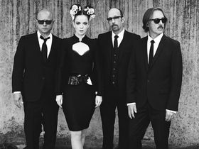 Garbage's new album, Not Your Kind Of People, due May 2012