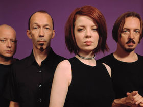 Garbage finishing new album for 2012 release