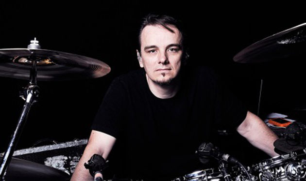 Gavin's best known for his time in Porcupine Tree but he's also drummed for King Crimson