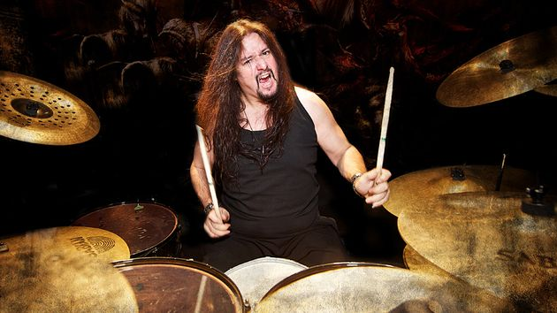Want to bash better? Gene Hoglan has a few ideas for you.