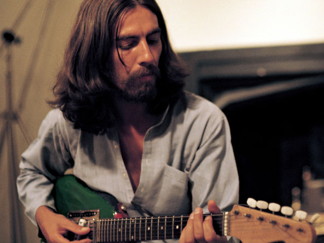 Giles Martin on George Harrison - Early Takes Vol. 1