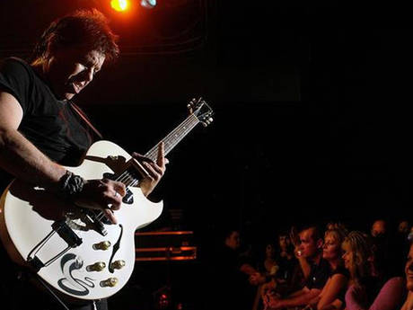 George Thorogood: Who Do You Love