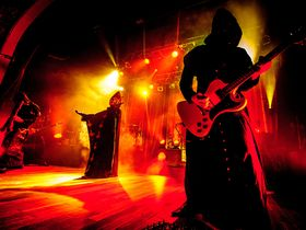 A Nameless Ghoul of Ghost B.C. talks about the band's rise to fame