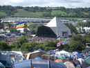 Glastonbury 2009 sells out
