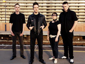 Glasvegas frontman James Allan: The MusicRadar video interview
