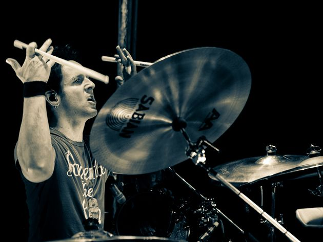 Glen Sobel picks 10 essential drum albums