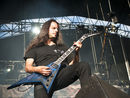 VIDEO: Gojira – Oroborus (live from Garorock)