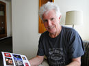 Interview: Graham Nash on Rick Rubin, Buddy Holly, The Hollies and CSN's next album