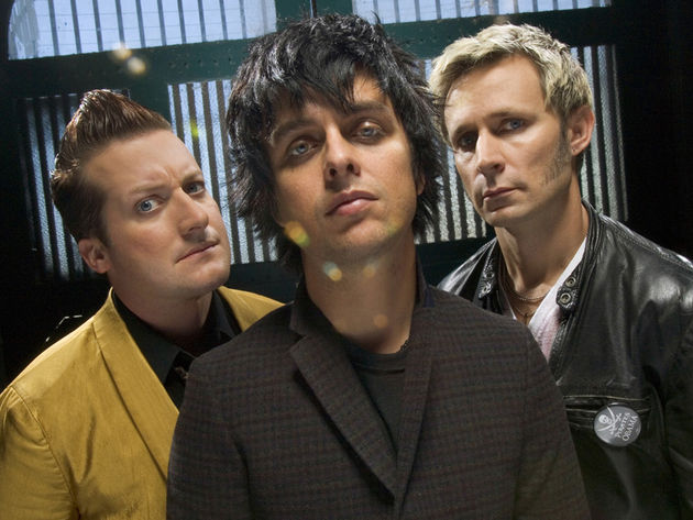 Green Day aim big on 'Breakdown'