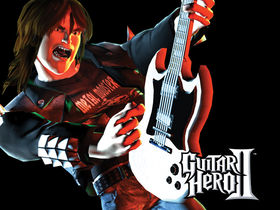 BLOG: Guitar Hero hype is out of control