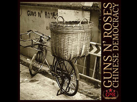 Chinese Democracy scrapes bottom of the charts