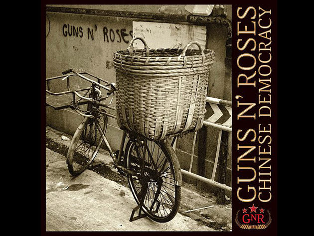Chinese Democracy. Worth waiting for?