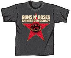 GN'R t-shirt