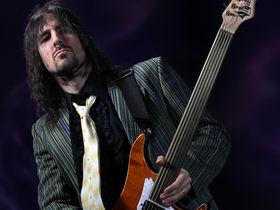 Meet Guns N' Roses guitarist Ron 'Bumblefoot' Thal